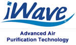 iWave Advance Air Purification logo